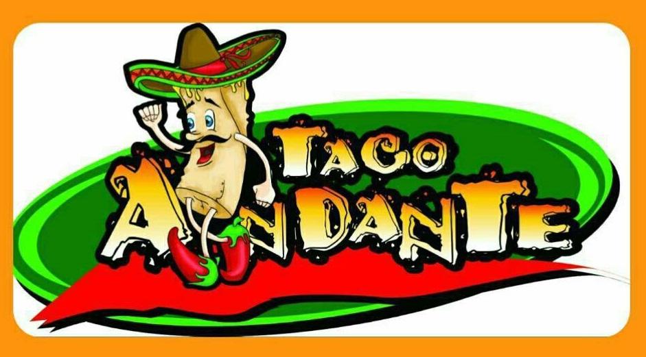 Taco Andante | Food Trucks PR | Gastronomia Urbana Movil | GUMPR