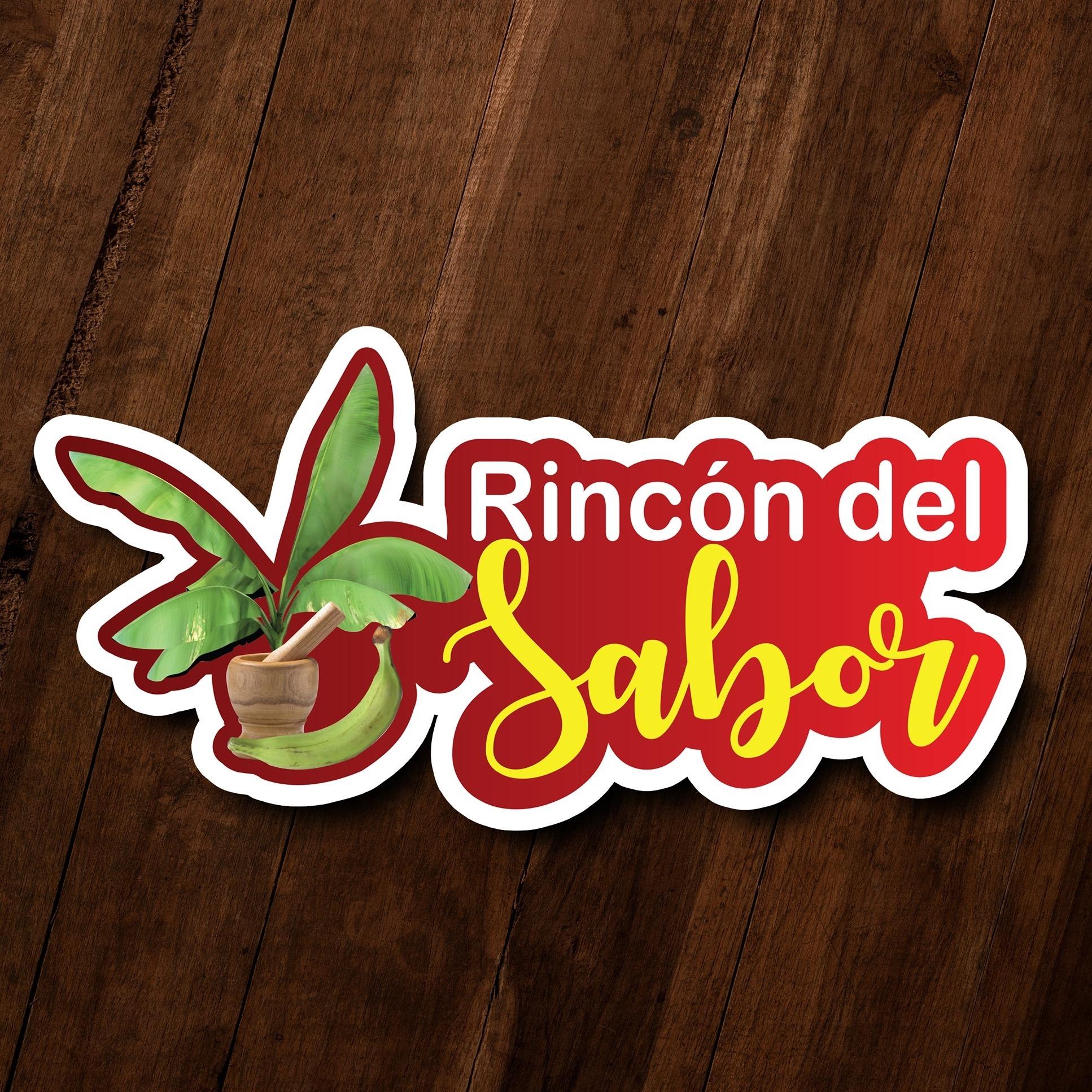 Rincon del Sabor | Food Trucks PR | Gastronomia Urbana Movil | GUMPR
