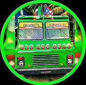 Taco Criollo Logo | FoodTruckBerFest