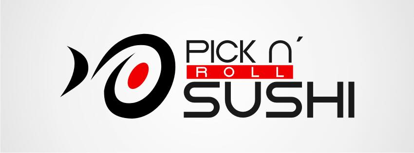 Pick n Roll Sushi | Food Trucks PR | Gastronomia Urbana Movil | GUMPR
