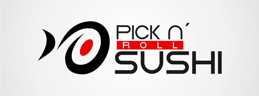 Pick n Roll Sushi