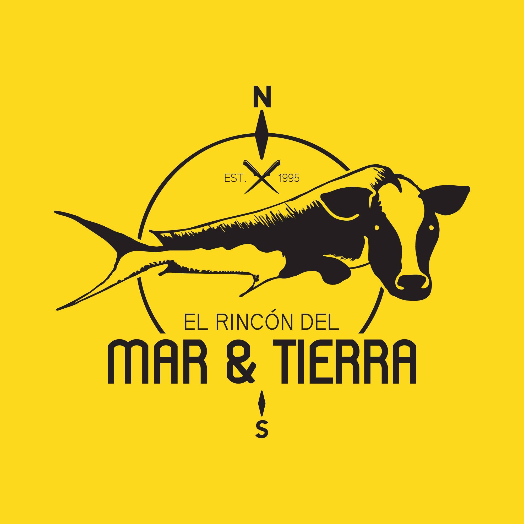 El Rincon del Mar & Tierra | Food Trucks PR | Gastronomia Urbana Movil | GUMPR