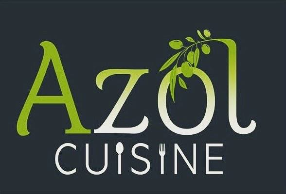 Azol Cuisine | Food Trucks PR | Gastronomia Urbana Movil | GUMPR