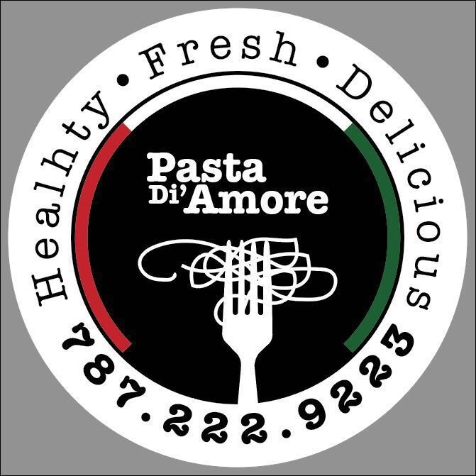 Pasta Di'Amore | Food Trucks PR | Gastronomia Urbana Movil | GUMPR