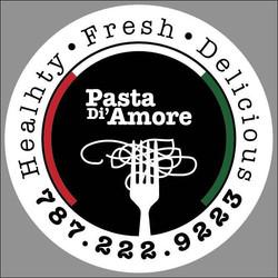Pasta Di'Amore | Food Trucks PR | Gastronomia Urbana Movil | GUMPR