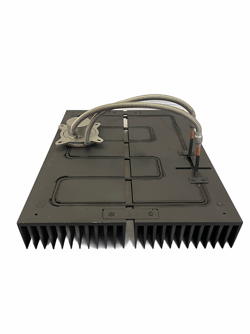 passive heat sink for pc