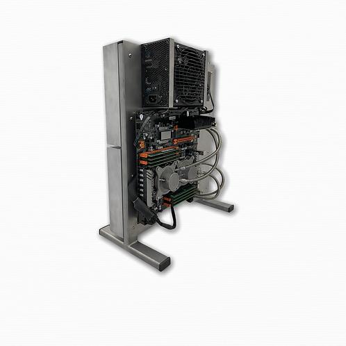 Компьютерный стенд THERCON (комплектация 2*CPU)