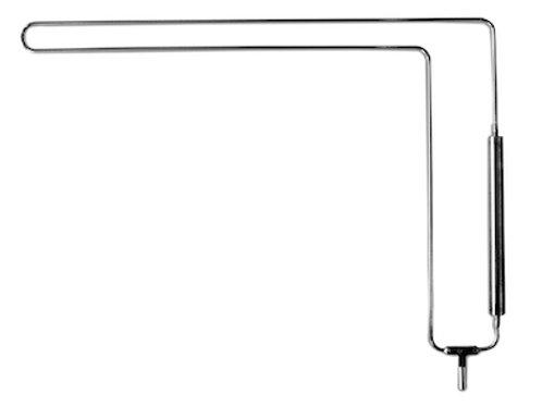 КТТ 05 тепловая трубка тип а) 300 мм тип б) 350 мм тип с) 400 мм до 120 Вт