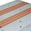 Thumbnail: Теплоотвод с интегрированными тепловыми трубами