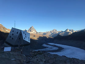 Monte Rosahütte