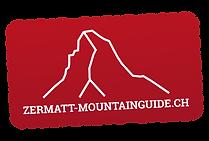 Logo Zermatt-Mountainguide