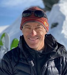 André Imboden dipl. Bergführer