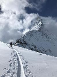 Skitourengänger