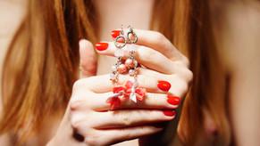 Bijoux et ongles