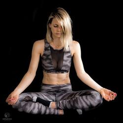 Tenues de sport - yoga