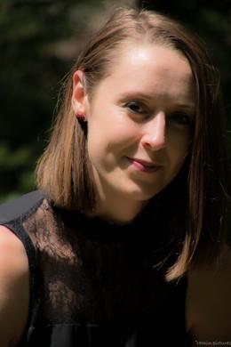 Liliane Juillet 2019