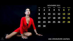 Calendrier personalisable