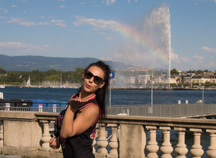 Rencontre à Genève