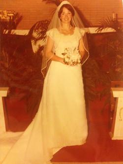 Carla's mom, Lesley in the original