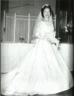 Leesa's grandmother
