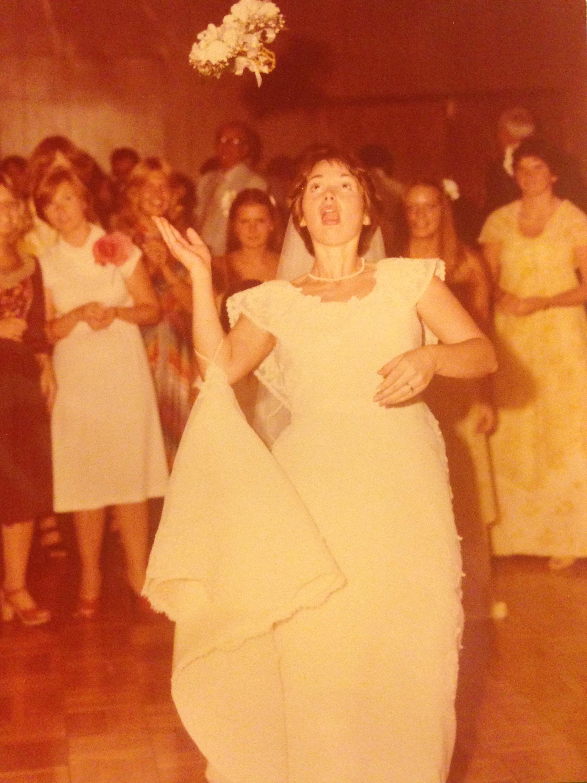Carla's mom Lesley in the original