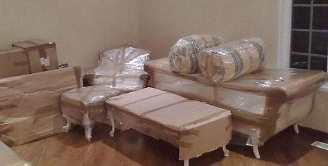 Перевозка мебели в Щелково