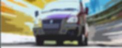 Грузовое такси в Королеве недорого