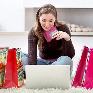 Разработка продающего сайта интернет магазина