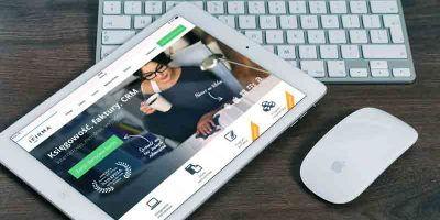 Создание сайтов в Ульяновске