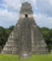 Temple 1, Tikal.JPG