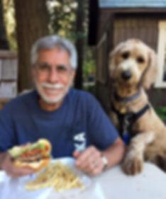 RCB & Marl eat a hamburger FOR WEBSITE.j