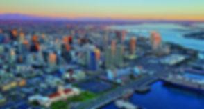 Hero_San Diego Skyline_John Bahu(visit t