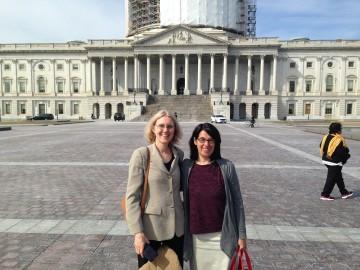 DC lobbying