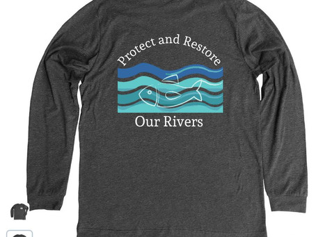 Limited Time Only – Mass Rivers Swag!