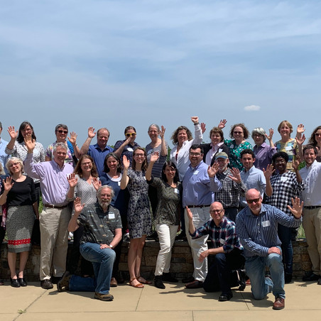 First Mass River Summit brings member groups from across the state (and  Rhode Island!)