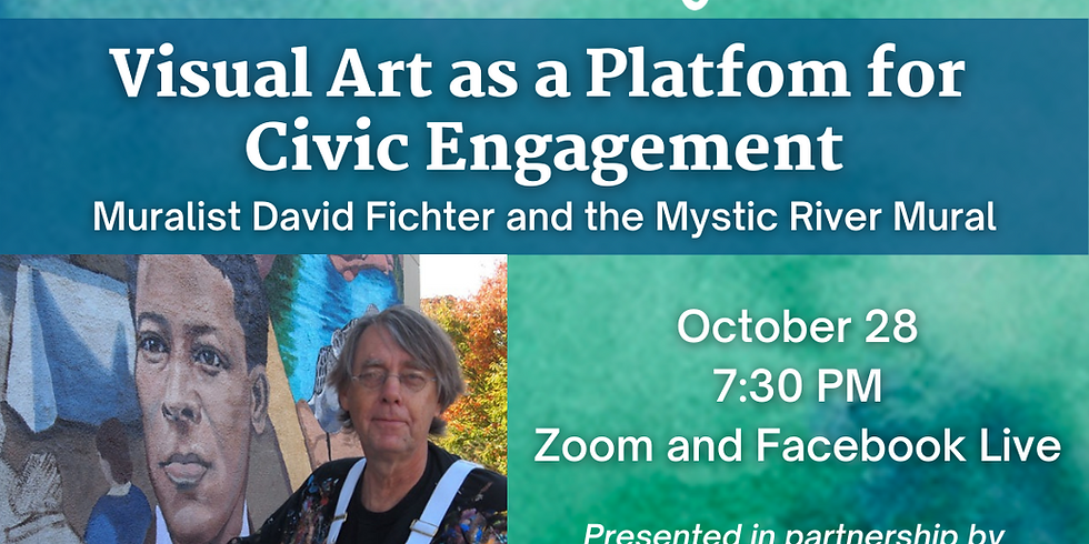 Art in the Flow: A Conversation with David Fichter
