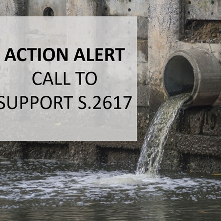 Can you call your state representative today and ask them to protect public health?