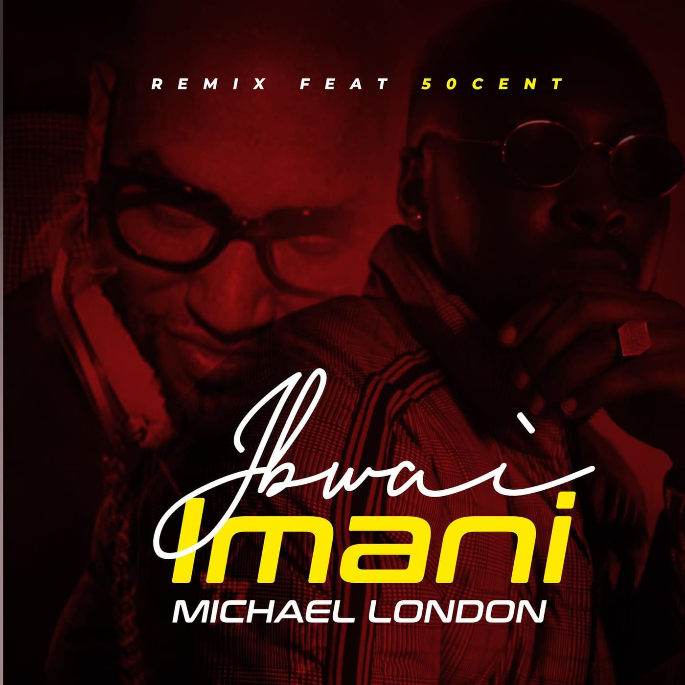 Imani remix ft 50cent
