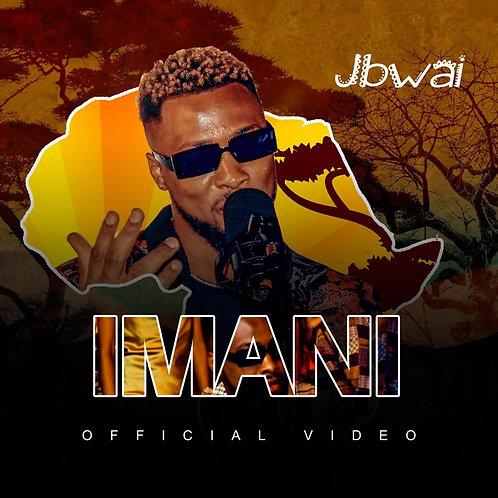 IMANI - Jbwai  (Official Music Audio)
