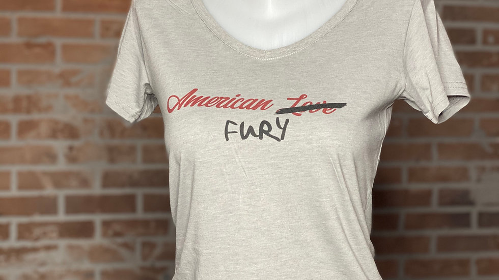 Top american love