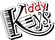 Kiddy Keys - Real, fun, no-practice piano know-how for the pre-school musician.