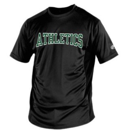 Athletics Shirt