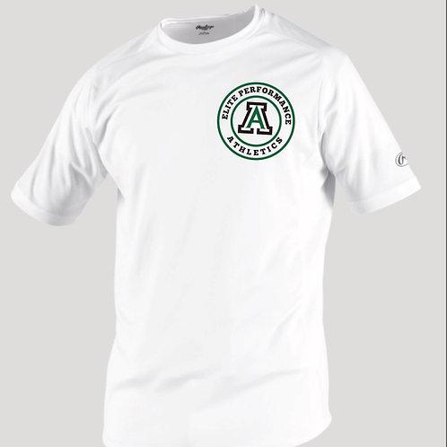 White Coaches Shirt