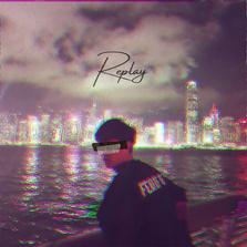 CR.KIM - Replay