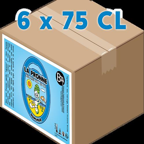 Carton - Pronne Summer 75 CL x 6
