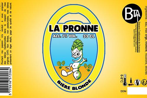 Pronne Blonde 33 CL