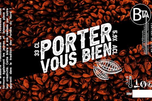 Porter Vous Bien 33 CL