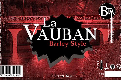 La Vauban 33 CL