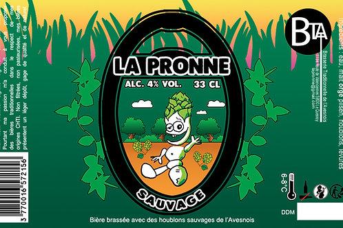 Pronne Sauvage 33 CL