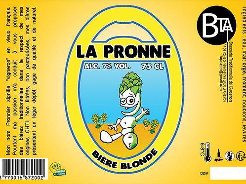 Pronne Blonde 75 CL